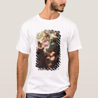 The Ecstasy of St. Paul, c.1628-29 (oil on canvas) T-Shirt