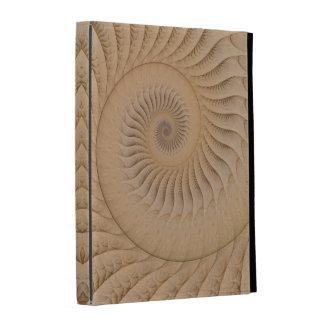 The Edge de la caja del folio del iPad del mar