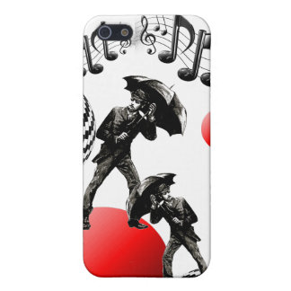 The Edge iPhone 5 Protectores