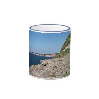 The Edge Coffee Mug