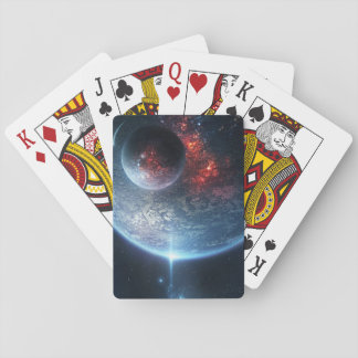 The Edge of Darkness Deck Of Cards