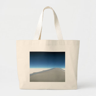 The Edge of Heaven Tote Bag