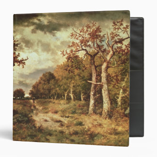 The Edge of the Forest, 1871 Binder