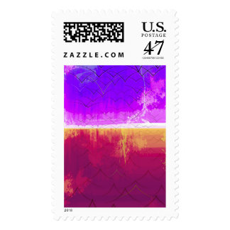 The Edge of the World 2014 Postage