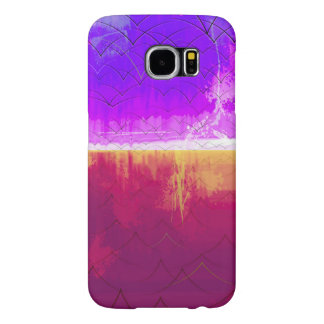 The Edge of the World 2014 Samsung Galaxy S6 Case