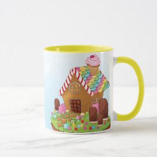 The Edible House Mug