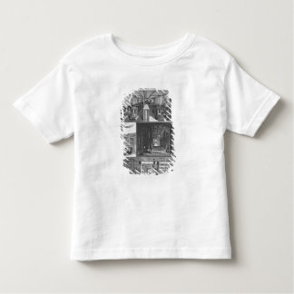 The Edison Electric Illuminating Co's Station Toddler T-shirt