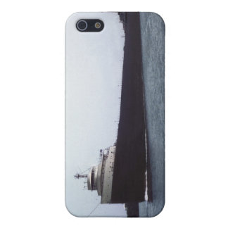 The Edmund Fitzgerald on the St. Clair River Cases For iPhone 5
