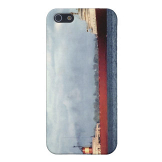 The Edmund Fitzgerald on the St. Clair River Case For iPhone 5