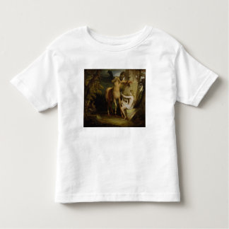 The Education of Achilles, c.1772 (oil on canvas) Toddler T-shirt