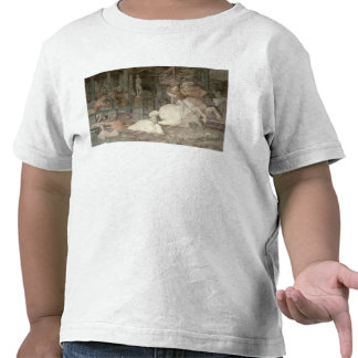 The Education of Achilles Shirt