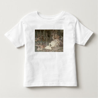 The Education of Achilles Toddler T-shirt