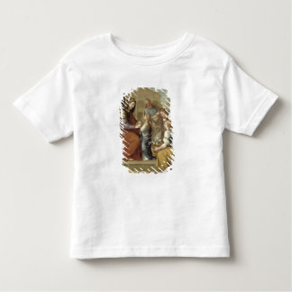 The Education of the Virgin, 1658 Toddler T-shirt