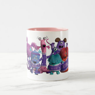The EEKs Coffee Mugs