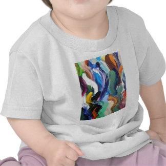 The Eel Race T-shirt