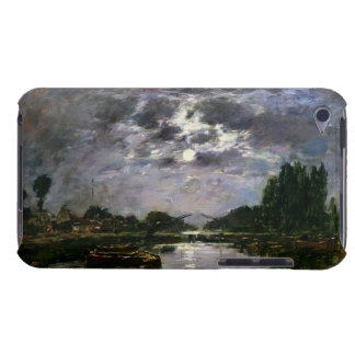 The Effect of the Moon, 1891 (oil on canvas) iPod Touch Cases