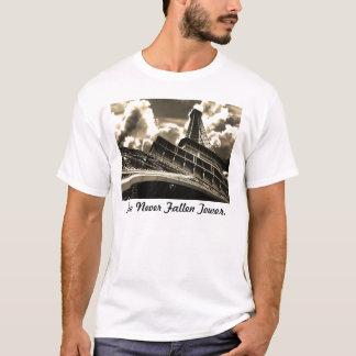 The Effiel tower T-Shirt