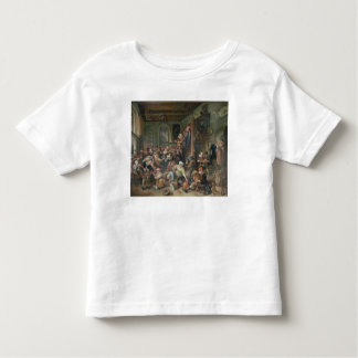 The Egg Dance Toddler T-shirt