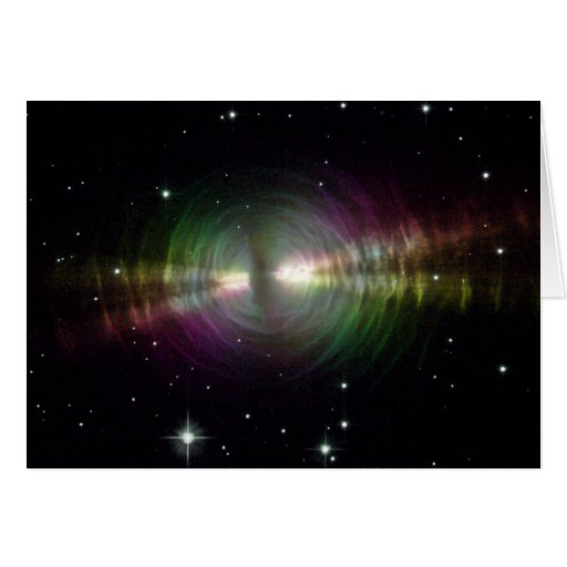 The Egg Nebula Cards