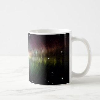 The Egg Nebula Basic White Mug