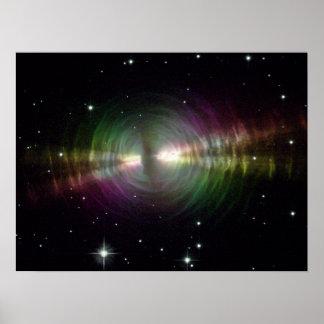 The Egg Nebula Posters