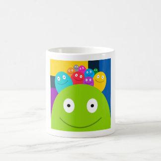 The Eggies Coffee Mug
