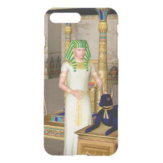 The egyptian god, Anubis iPhone 7 Plus Case