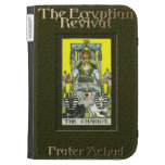 The Egyptian Revival Case For The Kindle