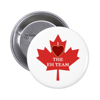 The Eh Team Button