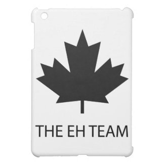 The Eh Team Case For The iPad Mini