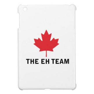 The EH Team Funny Canada iPad Mini Cases