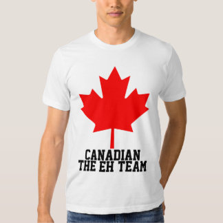 The Eh Team Gifts T Shirts