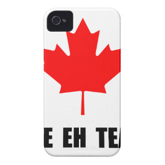 The EH Team iPhone 4 Cover