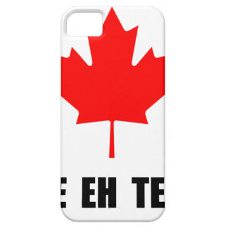 The EH Team iPhone SE/5/5s Case