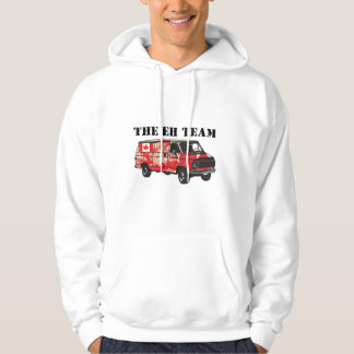 The Eh Team - Play On Canadian Slang Sweatshirt