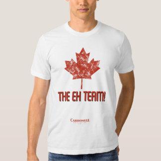 The Eh Team! T-Shirt
