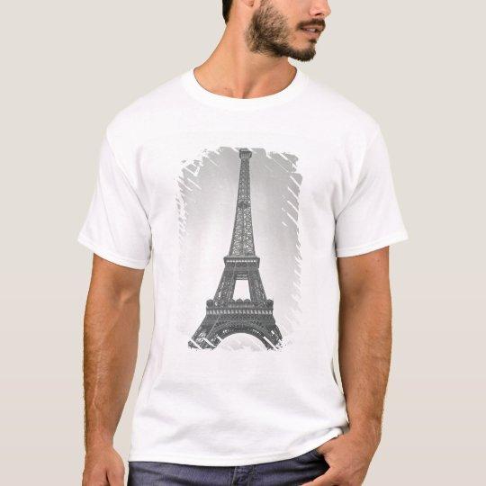 The Eiffel Tower, 1887-89 T-Shirt
