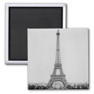 The Eiffel Tower 2 Refrigerator Magnets