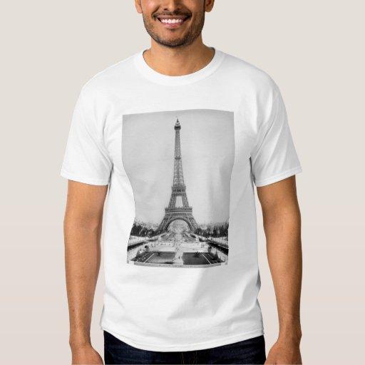 The Eiffel Tower 2 T-Shirt