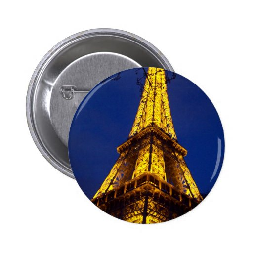 The_Eiffel_Tower_at_night Pins