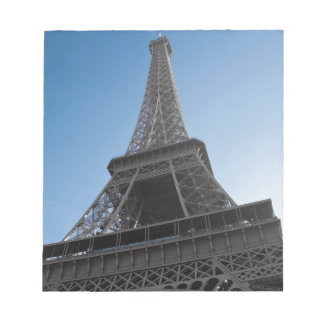 The Eiffel Tower Memo Notepad