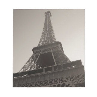 The Eiffel Tower Memo Note Pad