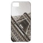 The Eiffel Tower, Paris Case For iPhone 5C