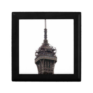 The Eiffel Tower Paris France Gift Boxes