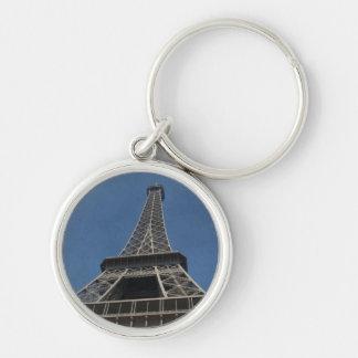 The Eiffel Tower premium keychain