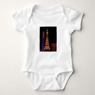 The Eiffel Tower Reproduction At Paris Las Vegas Shirt