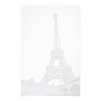 The Eiffel Tower Stationery
