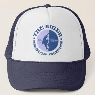 The Eiger Trucker Hat