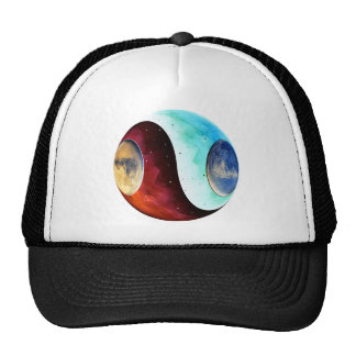 The Eighth Chapter Hats