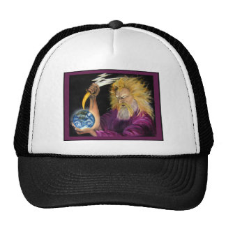 The Eighth Day Trucker Hat